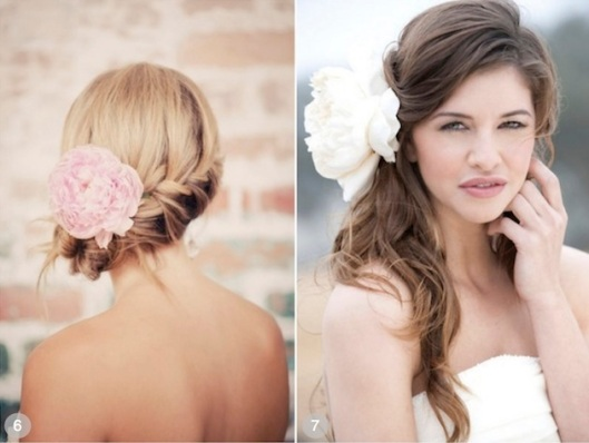 flowers-in-hair-peony-hairstyles