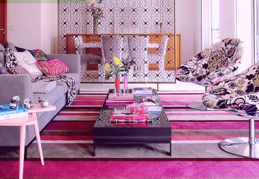 1-tapete-rosa-casa-e-jardim