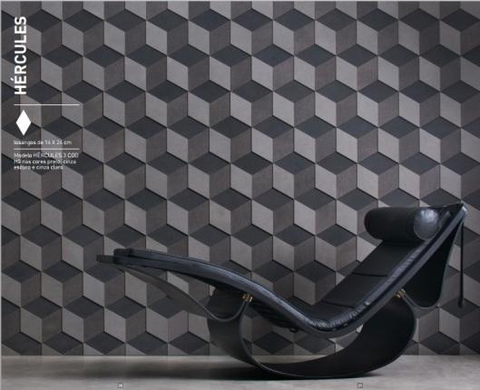 novidade setor pisos e revestimentos fornari linha concreta oca brasil fornari. Black Bedroom Furniture Sets. Home Design Ideas